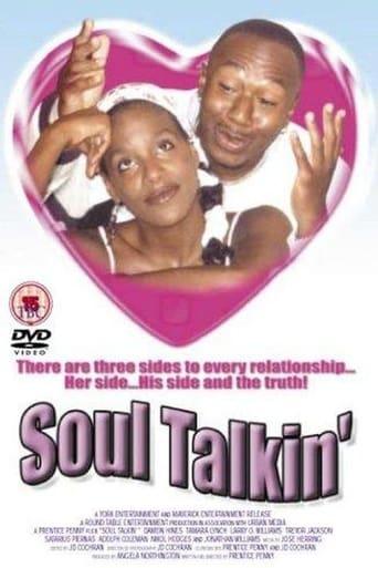 Poster of Soul Talkin'