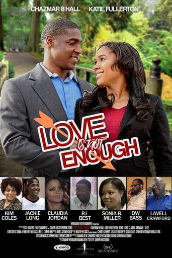 Watch Love is Not Enough 2019 full online free