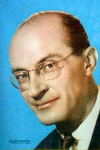 Image of Dinos Iliopoulos