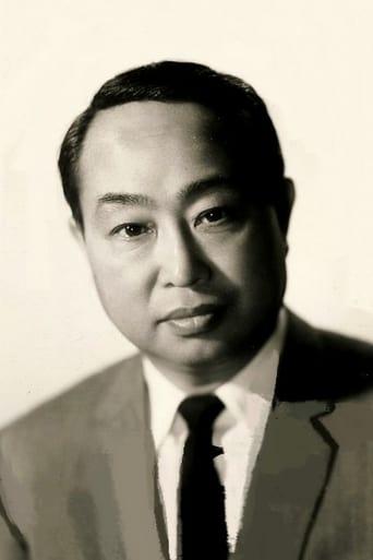 Image of Daisuke Katô