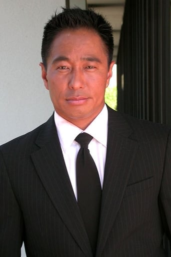 Image of Al Goto