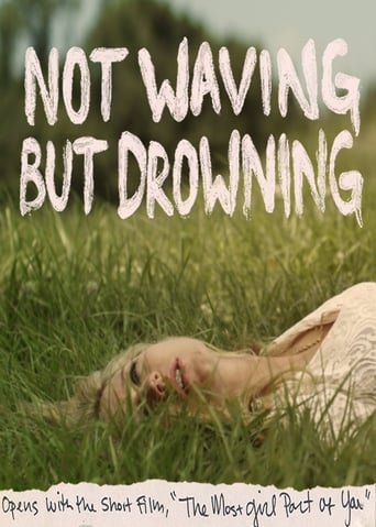 Poster of Not Waving but Drowning