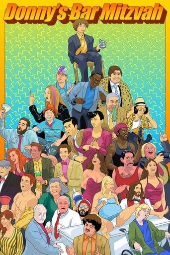 Watch Donny's Bar Mitzvah Online Free in HD