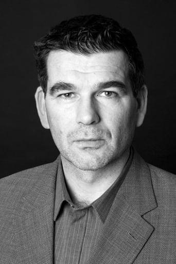 Image of Magnus Roosmann
