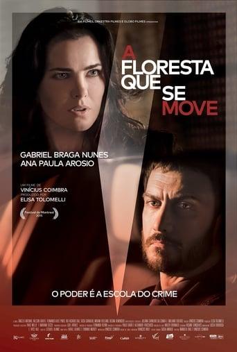 Poster of A Floresta Que se Move