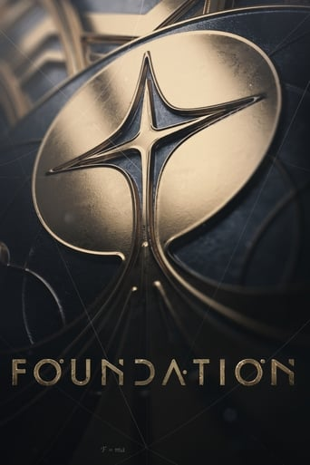 Poster of Foundation