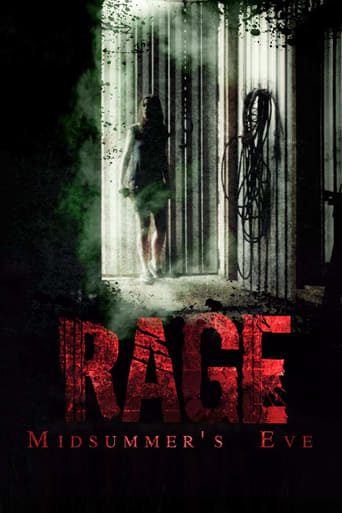 Poster of Rage: Midsummer's Eve