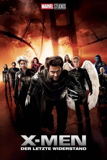 X-Men: Der letzte Widerstand - Abenteuer / 2006 / ab 12 Jahre