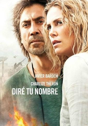 Poster of Diré tu nombre