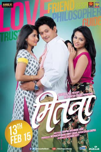 Mitwa Movie Poster