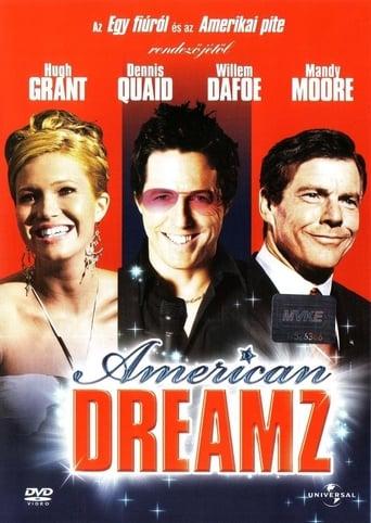 Poster of American Dreamz