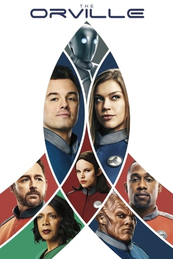Poster of The Orville