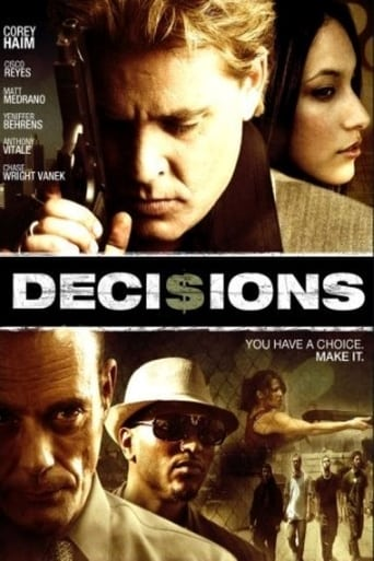 Poster of Decisions
