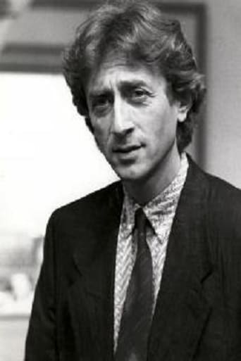 Image of Jeremy Clyde