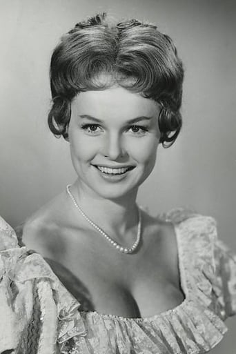 Image of Ghita Nørby