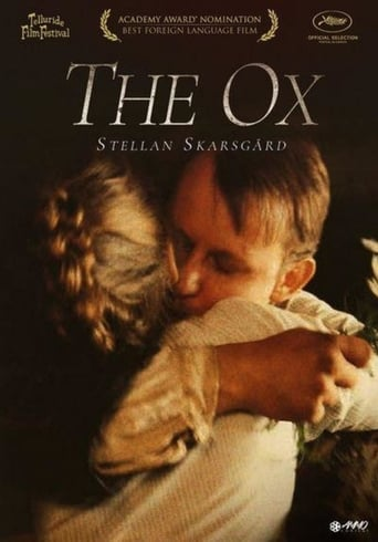 Poster of The Ox