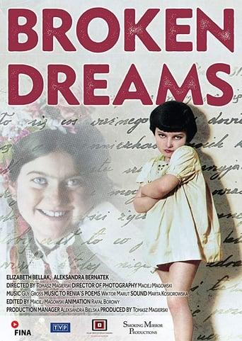[DVD4K!]. SuperHD. FULL. Watch. Full. Online. Movie. Broken Dreams (2019) dls