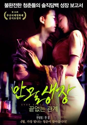 Poster of 万物生长