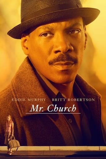 Mr. Church - Drama / 2017 / ab 6 Jahre