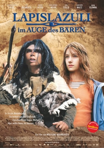 Poster of Lapislazuli - Im Auge des Bären