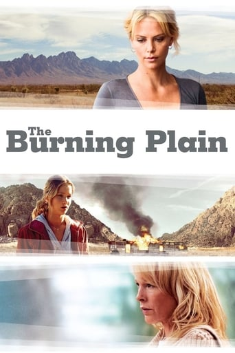 The Burning Plain