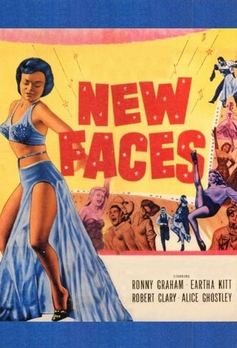 Poster of New Faces