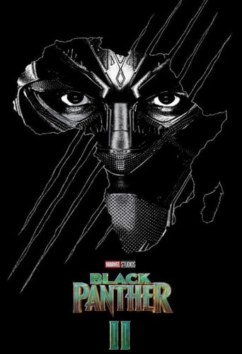 Watch Black Panther II Online Free Putlocker