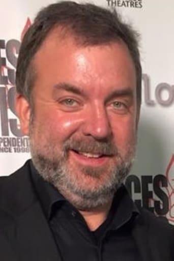 Image of John D. Hickman