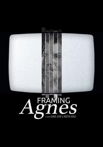 Poster of Framing Agnes