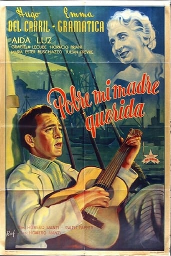 Watch Pobre mi madre querida 1948 full online free