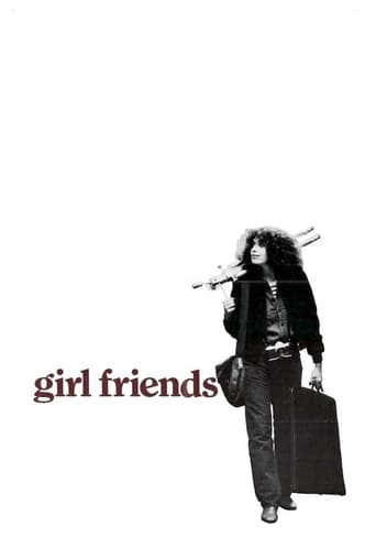 Poster of Girlfriends
