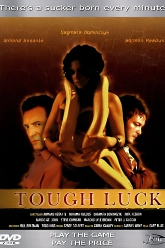 Poster of Tough Luck