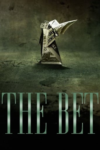 Poster of The Bet
