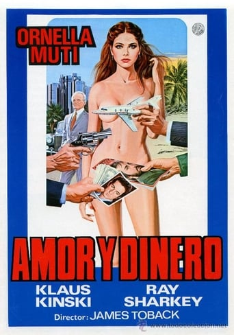 Poster of Love and Money