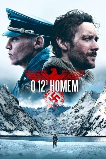 O 12º Homem - Poster