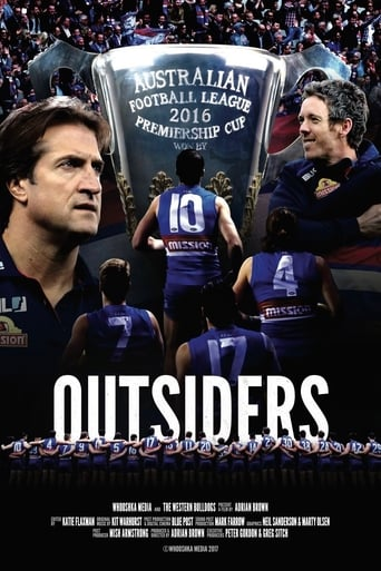 Watch Outsiders Free Movie Online