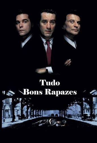 Os Bons Companheiros - Poster