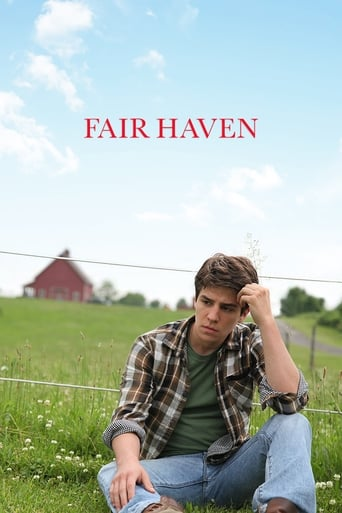Poster of Fair Haven