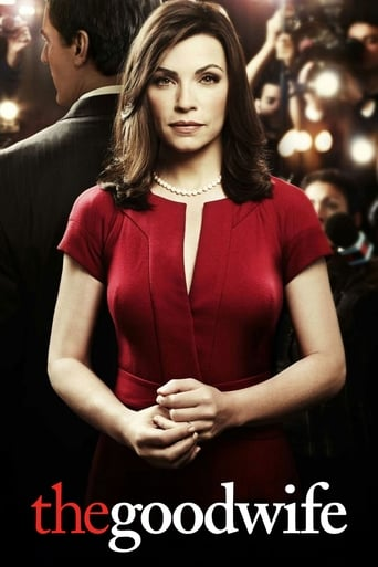 Poster of The Good Wife