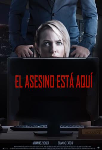 Poster of Killer Assistant