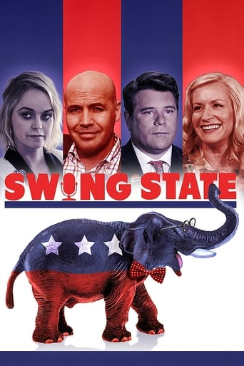 Poster of Swing State