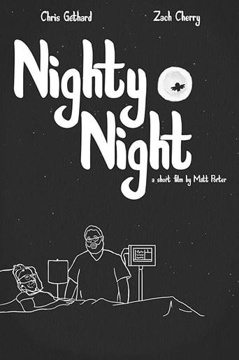 Poster of Nighty Night