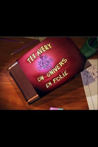 Tex Avery un Univers en Folie