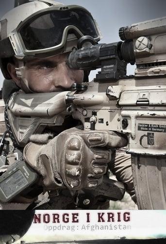 Norge i krig: Oppdrag Afganistan