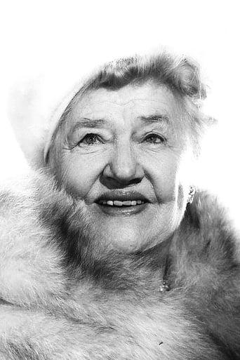 Image of Marjorie Bennett