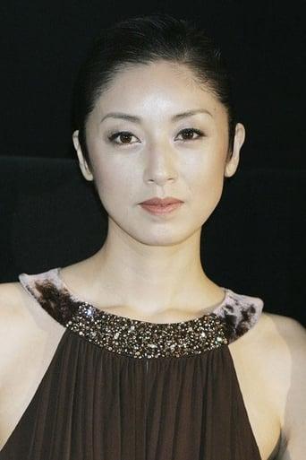 Image of Saki Takaoka
