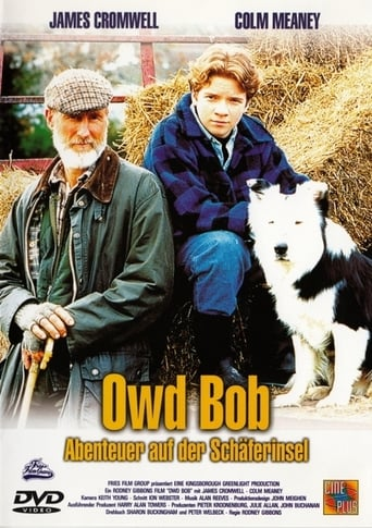 Poster of Owd Bob
