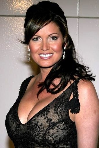 Image of Lisa Guerrero