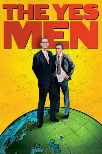 Poster of The Yes Men