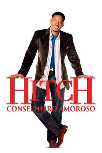 Assistir Hitch - Conselheiro Amoroso online